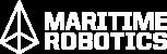 MaritimeRobotocsLogo_white